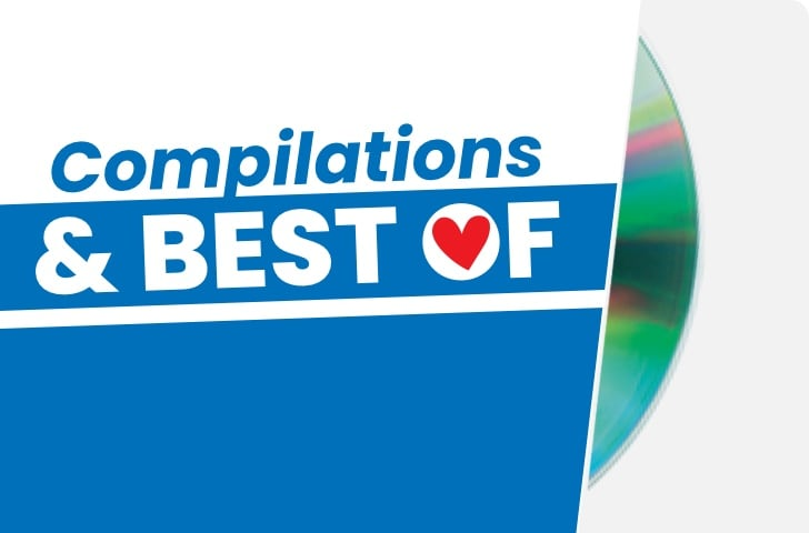 Compilations et best of