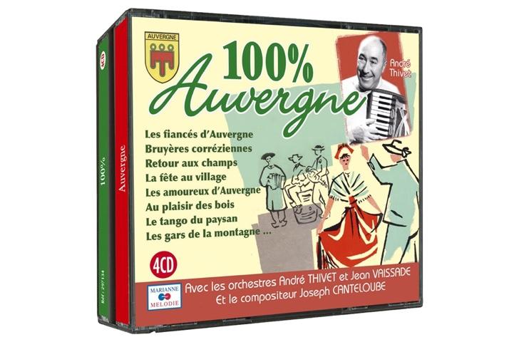 Folklore français